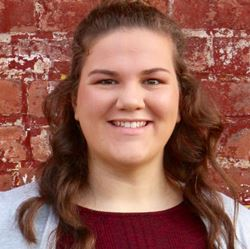 Makenna Ochs - Jasper County CEO